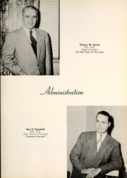 Page 11, 1954 Edition, Ottawa Hills High School - Mesasa Yearbook (Ottawa Hills, OH) online yearbook collection