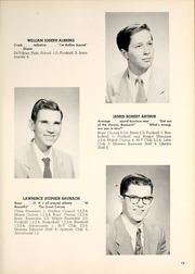 Page 17, 1954 Edition, Ottawa Hills High School - Mesasa Yearbook (Ottawa Hills, OH) online yearbook collection