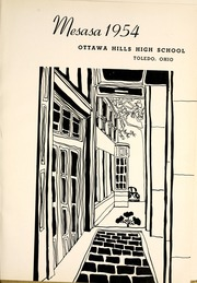 Page 5, 1954 Edition, Ottawa Hills High School - Mesasa Yearbook (Ottawa Hills, OH) online yearbook collection