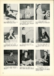 Page 10, 1957 Edition, Ottawa Hills High School - Mesasa Yearbook (Ottawa Hills, OH) online yearbook collection