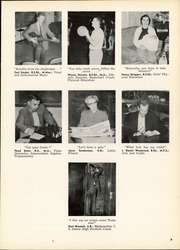 Page 11, 1957 Edition, Ottawa Hills High School - Mesasa Yearbook (Ottawa Hills, OH) online yearbook collection