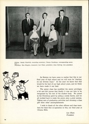 Page 16, 1957 Edition, Ottawa Hills High School - Mesasa Yearbook (Ottawa Hills, OH) online yearbook collection