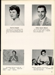 Page 17, 1957 Edition, Ottawa Hills High School - Mesasa Yearbook (Ottawa Hills, OH) online yearbook collection