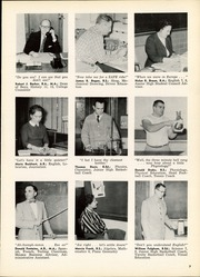 Page 9, 1957 Edition, Ottawa Hills High School - Mesasa Yearbook (Ottawa Hills, OH) online yearbook collection