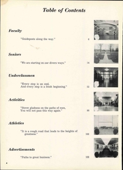 Page 10, 1958 Edition, Ottawa Hills High School - Mesasa Yearbook (Ottawa Hills, OH) online yearbook collection