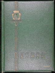 1960 Edition, Ottawa Hills High School - Mesasa Yearbook (Ottawa Hills, OH)