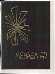 1967 Edition, Ottawa Hills High School - Mesasa Yearbook (Ottawa Hills, OH)