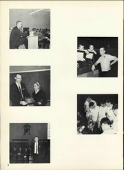 Page 10, 1967 Edition, Ottawa Hills High School - Mesasa Yearbook (Ottawa Hills, OH) online yearbook collection