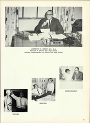 Page 15, 1967 Edition, Ottawa Hills High School - Mesasa Yearbook (Ottawa Hills, OH) online yearbook collection