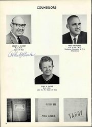 Page 16, 1967 Edition, Ottawa Hills High School - Mesasa Yearbook (Ottawa Hills, OH) online yearbook collection