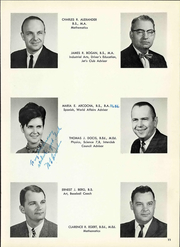 Page 17, 1967 Edition, Ottawa Hills High School - Mesasa Yearbook (Ottawa Hills, OH) online yearbook collection