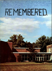 Page 8, 1967 Edition, Ottawa Hills High School - Mesasa Yearbook (Ottawa Hills, OH) online yearbook collection