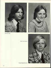 Page 18, 1977 Edition, Ottawa Hills High School - Mesasa Yearbook (Ottawa Hills, OH) online yearbook collection