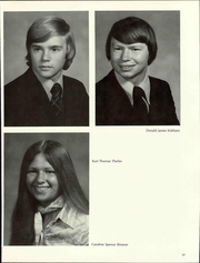 Page 21, 1977 Edition, Ottawa Hills High School - Mesasa Yearbook (Ottawa Hills, OH) online yearbook collection