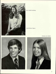 Page 25, 1977 Edition, Ottawa Hills High School - Mesasa Yearbook (Ottawa Hills, OH) online yearbook collection