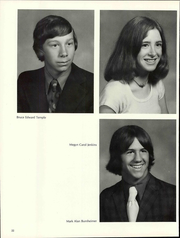 Page 26, 1977 Edition, Ottawa Hills High School - Mesasa Yearbook (Ottawa Hills, OH) online yearbook collection