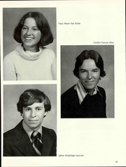 Page 29, 1977 Edition, Ottawa Hills High School - Mesasa Yearbook (Ottawa Hills, OH) online yearbook collection