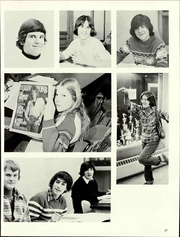 Page 31, 1977 Edition, Ottawa Hills High School - Mesasa Yearbook (Ottawa Hills, OH) online yearbook collection