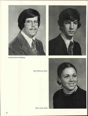 Page 32, 1977 Edition, Ottawa Hills High School - Mesasa Yearbook (Ottawa Hills, OH) online yearbook collection