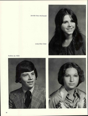 Page 34, 1977 Edition, Ottawa Hills High School - Mesasa Yearbook (Ottawa Hills, OH) online yearbook collection
