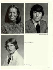 Page 35, 1977 Edition, Ottawa Hills High School - Mesasa Yearbook (Ottawa Hills, OH) online yearbook collection