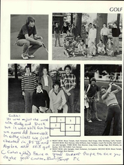 Page 78, 1977 Edition, Ottawa Hills High School - Mesasa Yearbook (Ottawa Hills, OH) online yearbook collection
