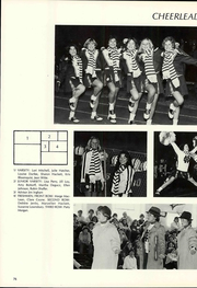 Page 80, 1977 Edition, Ottawa Hills High School - Mesasa Yearbook (Ottawa Hills, OH) online yearbook collection