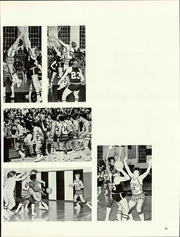 Page 85, 1977 Edition, Ottawa Hills High School - Mesasa Yearbook (Ottawa Hills, OH) online yearbook collection