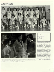 Page 89, 1977 Edition, Ottawa Hills High School - Mesasa Yearbook (Ottawa Hills, OH) online yearbook collection