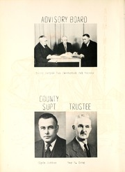 Page 12, 1950 Edition, Middlebury High School - Middiette Yearbook (Middlebury, IN) online yearbook collection