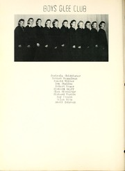 Page 48, 1950 Edition, Middlebury High School - Middiette Yearbook (Middlebury, IN) online yearbook collection