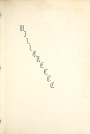 Page 5, 1950 Edition, Middlebury High School - Middiette Yearbook (Middlebury, IN) online yearbook collection