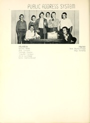 Page 50, 1950 Edition, Middlebury High School - Middiette Yearbook (Middlebury, IN) online yearbook collection