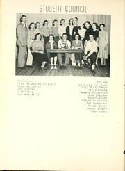 Page 52, 1950 Edition, Middlebury High School - Middiette Yearbook (Middlebury, IN) online yearbook collection