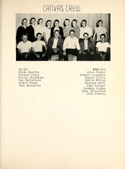 Page 55, 1950 Edition, Middlebury High School - Middiette Yearbook (Middlebury, IN) online yearbook collection