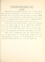 Page 67, 1950 Edition, Middlebury High School - Middiette Yearbook (Middlebury, IN) online yearbook collection