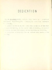 Page 8, 1950 Edition, Middlebury High School - Middiette Yearbook (Middlebury, IN) online yearbook collection