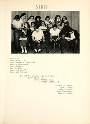 Page 9, 1950 Edition, Middlebury High School - Middiette Yearbook (Middlebury, IN) online yearbook collection
