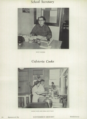 Page 14, 1953 Edition, Middlebury High School - Middiette Yearbook (Middlebury, IN) online yearbook collection