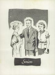 Page 16, 1953 Edition, Middlebury High School - Middiette Yearbook (Middlebury, IN) online yearbook collection
