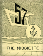1957 Edition, Middlebury High School - Middiette Yearbook (Middlebury, IN)