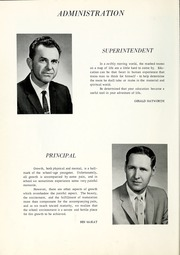 Page 10, 1963 Edition, Middlebury High School - Middiette Yearbook (Middlebury, IN) online yearbook collection