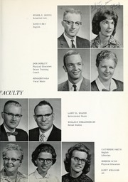 Page 13, 1963 Edition, Middlebury High School - Middiette Yearbook (Middlebury, IN) online yearbook collection