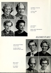 Page 14, 1963 Edition, Middlebury High School - Middiette Yearbook (Middlebury, IN) online yearbook collection