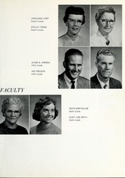 Page 15, 1963 Edition, Middlebury High School - Middiette Yearbook (Middlebury, IN) online yearbook collection