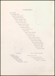 Page 10, 1922 Edition, Middletown High School - Mihiscan Yearbook (Middletown, IN) online yearbook collection
