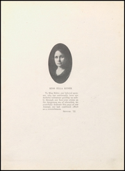 Page 11, 1922 Edition, Middletown High School - Mihiscan Yearbook (Middletown, IN) online yearbook collection