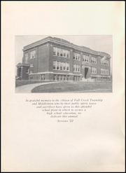 Page 6, 1922 Edition, Middletown High School - Mihiscan Yearbook (Middletown, IN) online yearbook collection