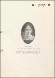 Page 9, 1926 Edition, Middletown High School - Mihiscan Yearbook (Middletown, IN) online yearbook collection