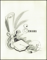 Page 17, 1957 Edition, Middletown High School - Mihiscan Yearbook (Middletown, IN) online yearbook collection